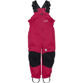 LEGO wear Pan 202 Pantalones All Weather Niñas, red